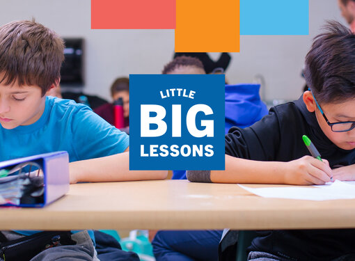 Little Big Lessons